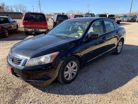 2010 Honda Accord for sale at Korz Auto Farm in Kansas City KS