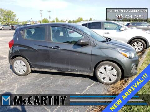 2018 Chevrolet Spark for sale at Mr. KC Cars - McCarthy Hyundai in Blue Springs MO