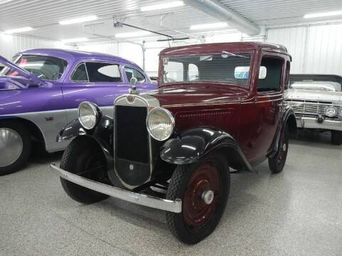 1934 AMERICAN AUSTIN BANTAM for sale at Custom Rods and Muscle in Celina OH