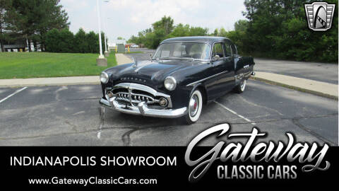 1951 Packard Patrician Touring