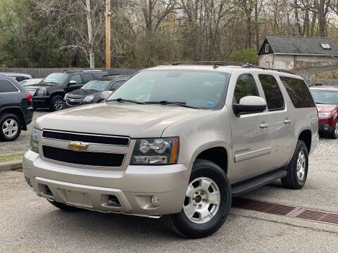 2009 Chevrolet Suburban for sale at AMA Auto Sales LLC in Ringwood NJ