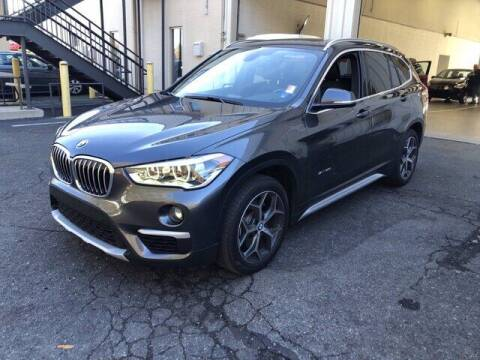 2017 BMW X1 for sale at Summit Credit Union Auto Buying Service in Winston Salem NC