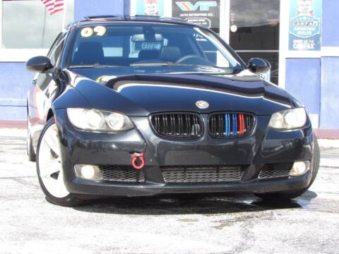 2009 BMW 3 Series for sale at VIP AUTO ENTERPRISE INC. in Orlando FL