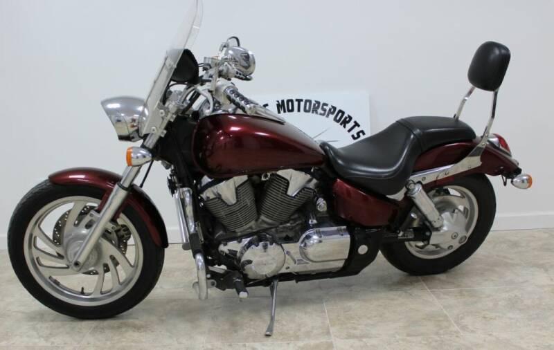 2006 Honda VTX for sale at Texotic Motorsports in Houston TX