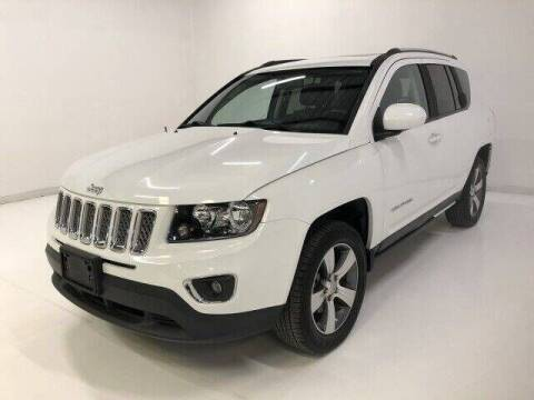 2016 Jeep Compass for sale at MyAutoJack.com @ Auto House in Tempe AZ