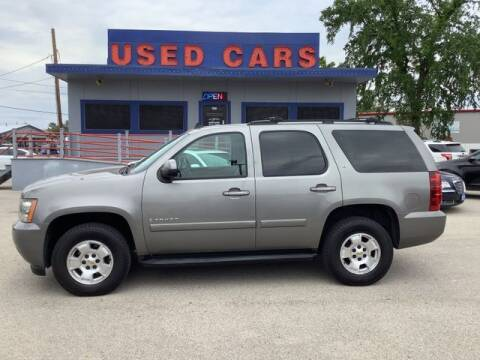 2009 Chevrolet Tahoe for sale at Your Car Store in Conroe TX