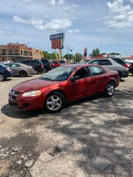 2006 Dodge Stratus for sale at Big Bills in Milwaukee WI