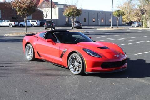 2019 Chevrolet Corvette for sale at Auto Collection Of Murfreesboro in Murfreesboro TN