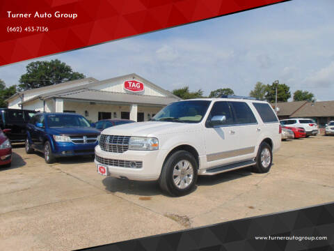 2009 Lincoln Navigator for sale at Turner Auto Group in Greenwood MS