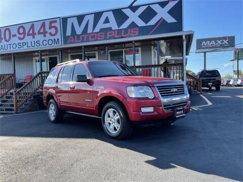 2008 Ford Explorer for sale at Maxx Autos Plus in Puyallup WA