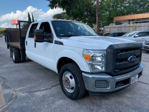 2015 Ford F-350 Super Duty for sale at AWESOME CARS LLC in Austin TX