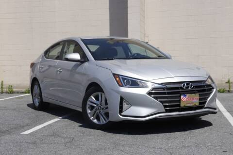 2019 Hyundai Elantra for sale at El Compadre Trucks in Doraville GA