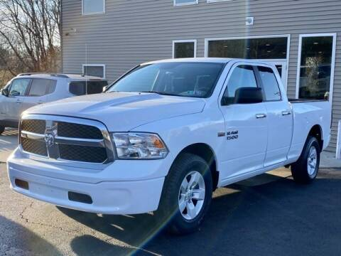 2016 RAM Ram Pickup 1500 for sale at Ron's Automotive in Manchester MD