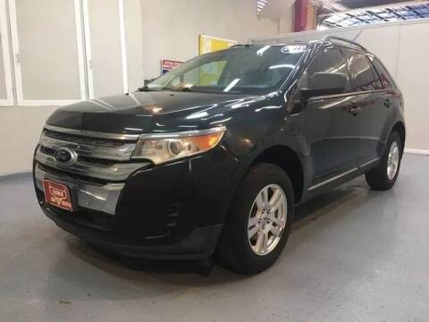 2011 Ford Edge for sale at LUNA CAR CENTER in San Antonio TX