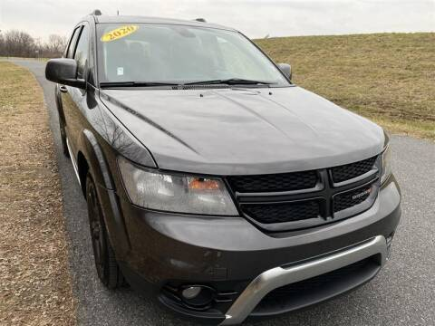 2020 Dodge Journey for sale at Mr. Car LLC in Brentwood MD