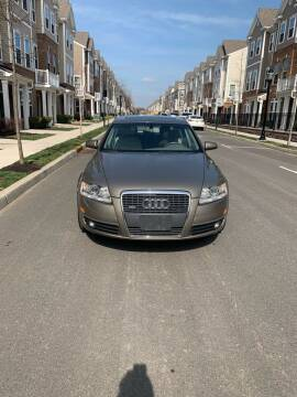 2007 Audi A6 for sale at Pak1 Trading LLC in South Hackensack NJ