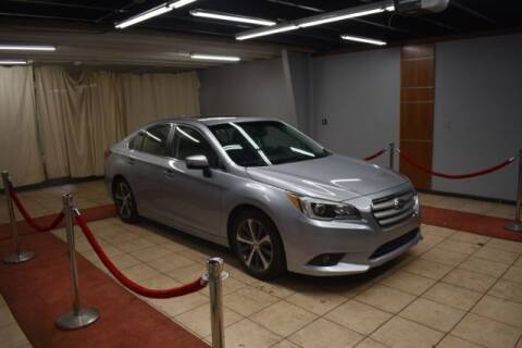 2017 Subaru Legacy for sale at Adams Auto Group Inc. in Charlotte NC