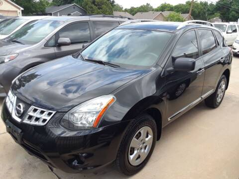 2014 Nissan Rogue Select for sale at Auto Haus Imports in Grand Prairie TX