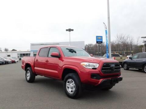 2019 Toyota Tacoma for sale at Radley Cadillac in Fredericksburg VA