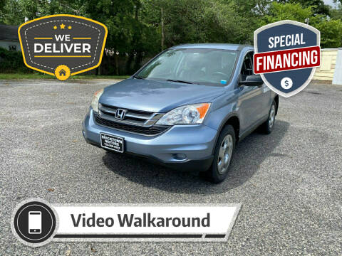 2010 Honda CR-V for sale at Bricktown Motors in Brick NJ
