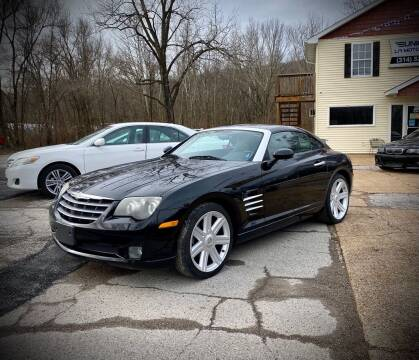 2005 Chrysler Crossfire for sale at Unique LA Motor Sales LLC in Byrnes Mill MO