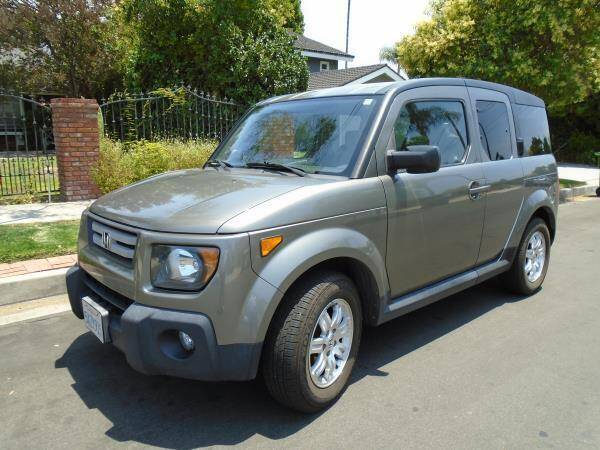2007 Honda Element for sale in Valley Village, CA