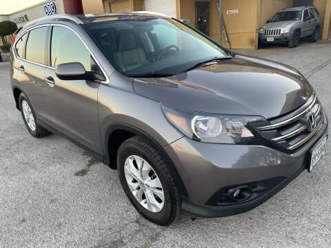 2013 Honda CR-V for sale at Austin Direct Auto Sales in Austin TX
