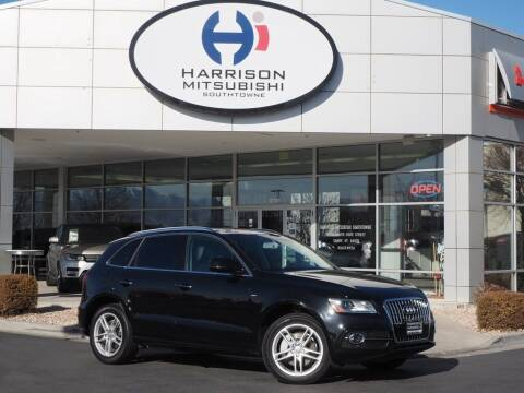 2016 Audi Q5 for sale at Harrison Imports in Sandy UT