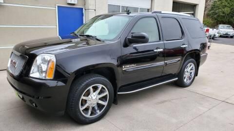 2007 GMC Yukon for sale at City Auto Sales in La Crosse WI