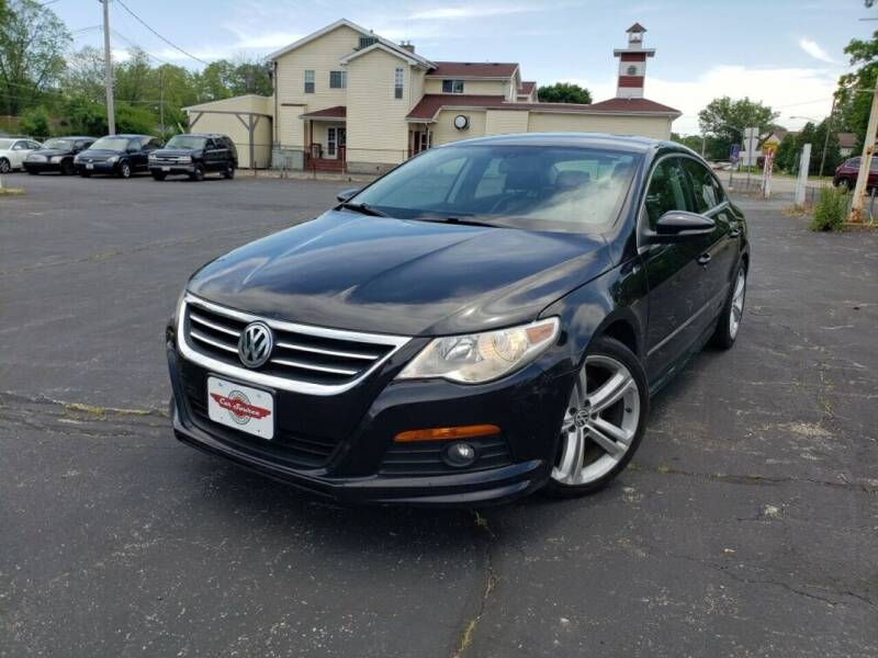 2012 Volkswagen CC for sale at Your Car Source in Kenosha WI