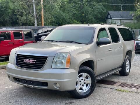2007 GMC Yukon XL for sale at AMA Auto Sales LLC in Ringwood NJ