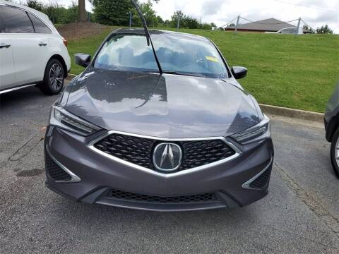 2019 Acura ILX for sale at Southern Auto Solutions - Acura Carland in Marietta GA