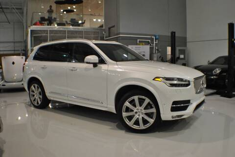 2016 Volvo XC90 for sale at Euro Prestige Imports llc. in Indian Trail NC