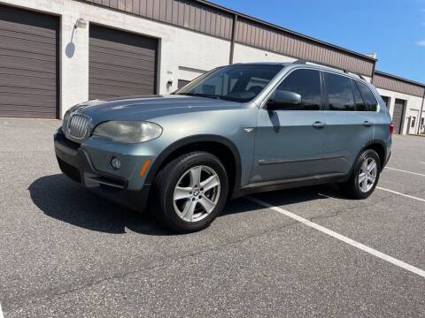 2008 BMW X5 for sale at Auto Land Inc in Fredericksburg VA