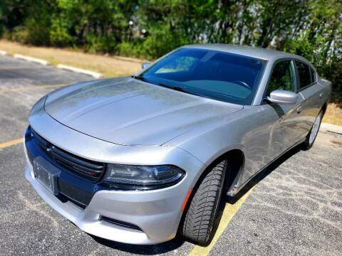 2015 Dodge Charger for sale at Future Motors in Addison IL