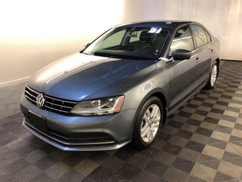 2018 Volkswagen Jetta for sale at Florida Fine Cars - West Palm Beach in West Palm Beach FL