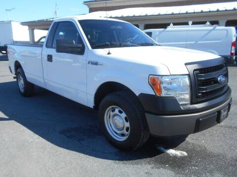 2014 Ford F-150 for sale at Nye Motor Company in Manheim PA