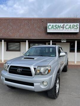 2006 Toyota Tacoma for sale at Cash 4 Cars in Penndel PA