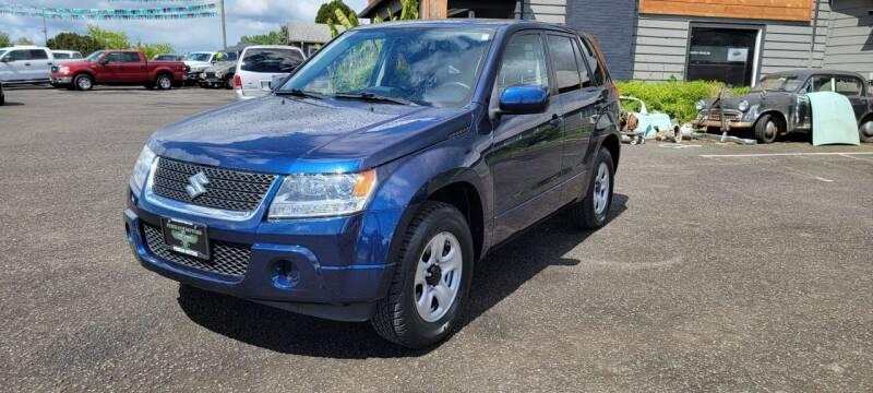 2010 Suzuki Grand Vitara for sale in Cornelius, OR