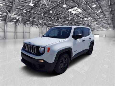 2015 Jeep Renegade for sale at Camelback Volkswagen Subaru in Phoenix AZ