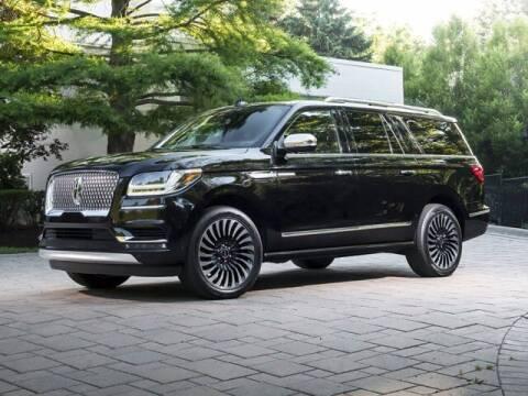 2019 Lincoln Navigator L for sale at Legend Motors of Ferndale - Legend Motors of Waterford in Waterford MI