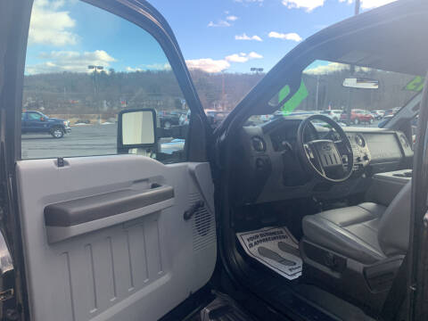 2013 Ford F-350 Super Duty for sale at Keystone Used Auto Sales in Brodheadsville PA