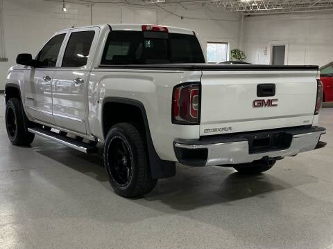 2017 GMC Sierra 1500 for sale at Hamilton Automotive in North Huntingdon PA