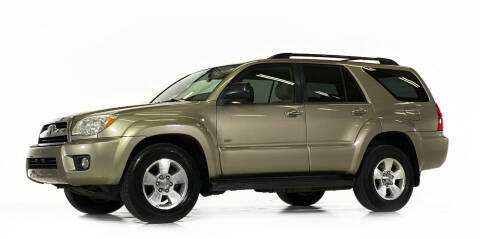 2006 Toyota 4Runner for sale at Houston Auto Credit in Houston TX