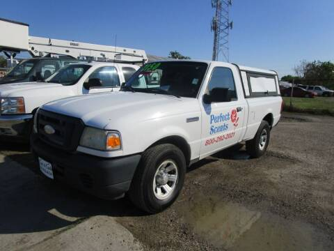 2008 Ford Ranger for sale at Cars 4 Cash in Corpus Christi TX