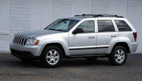 2009 Jeep Grand Cherokee for sale at Kohmann Motors & Mowers in Minerva OH