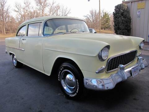 1955 Chevrolet 210 for sale at Street Dreamz in Denver CO