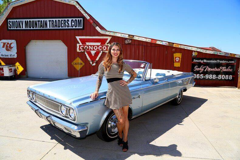 1965 Dodge Coronet for sale in Maryville, TN