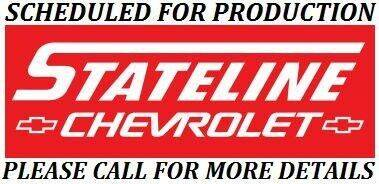 2021 Chevrolet Silverado 2500HD for sale at STATELINE CHEVROLET BUICK GMC in Iron River MI