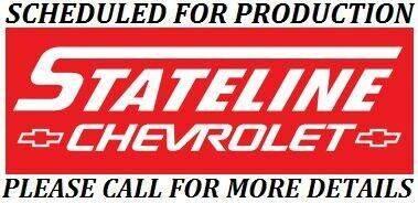 2022 Chevrolet Silverado 2500HD for sale at STATELINE CHEVROLET BUICK GMC in Iron River MI